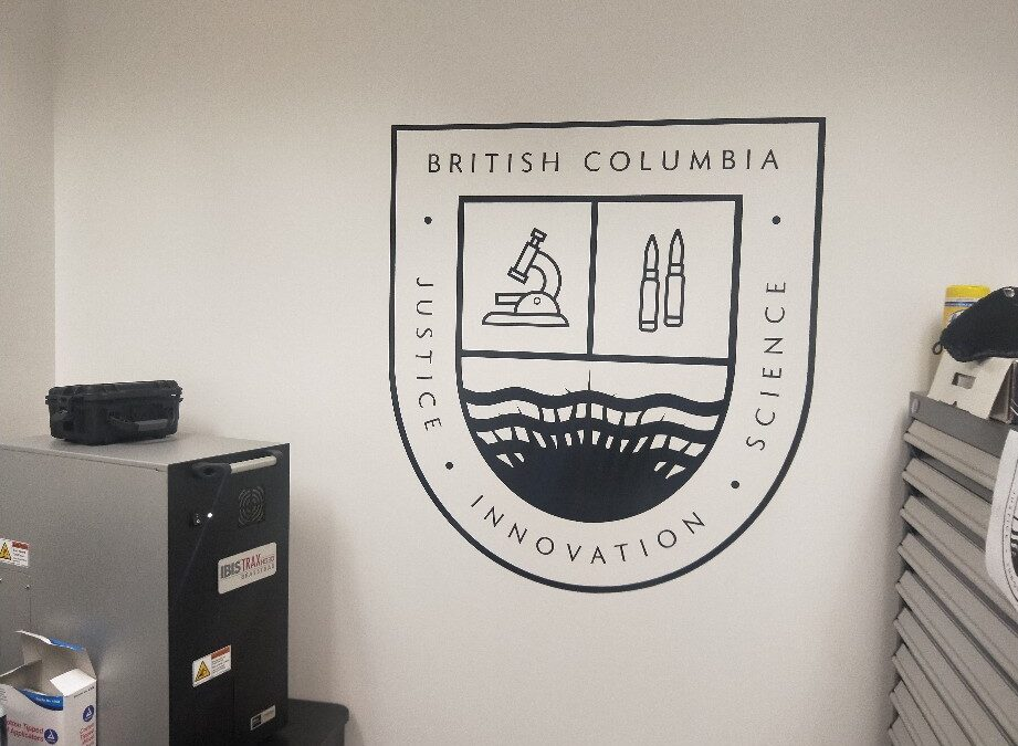 The Organized Crime Agency of BC